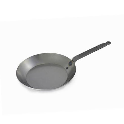 "8""-12"" Black HDL Frying pan (All Sizes)"