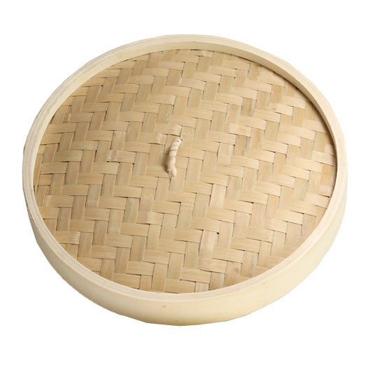 5 - 20 Inches Bamboo Steamer Cover only (All Size)
