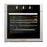 Built-In Oven ELBA 6840SS (ABM-9901Y)