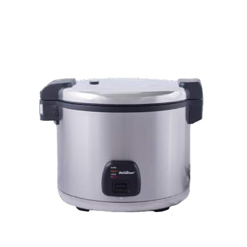 6 Litre Commercial Electric Rice Cooker Homelux HRC-06