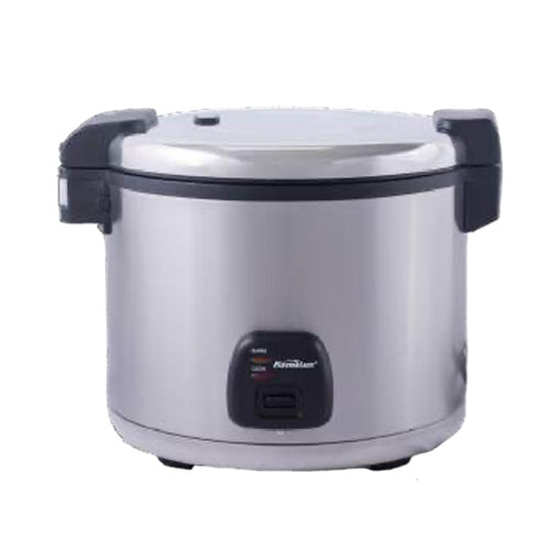 10 Litre Commercial Electric Rice Cooker Homelux HRCW-10