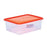 Rectangle Container Butterfly 5655