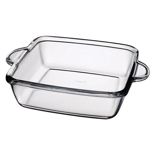 25.6 - 22 cm Square Baking Dish BORCAM (All Size)