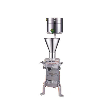 High Speeds Chili Grinding  CG05P/FP-05