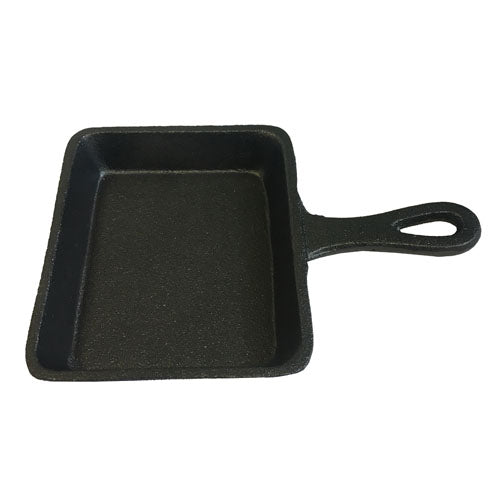 Rectangle Thick Cast Iron  Skillet CI1210RT