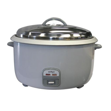 10 Litre Commercial Electric Rice Cooker Homelux HERC-10