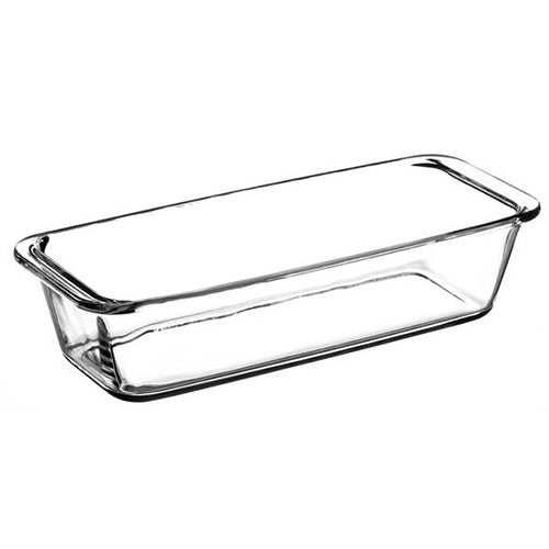 1.6 Litre Rectangle Loaf Dish BORCAM B59104
