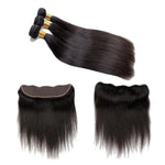 $60 Any Length Mink Christmas Sale  - STRAIGHT