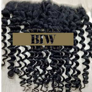 BURMESE CURL FRONTAL 13x4 or 13x6