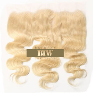 613 BODY WAVE FRONTAL 13x4 or 13x6