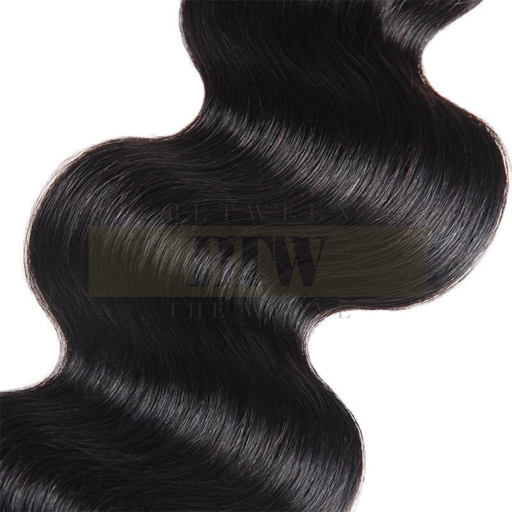 BODY WAVE- RAW HAIR BUNDLE DEAL