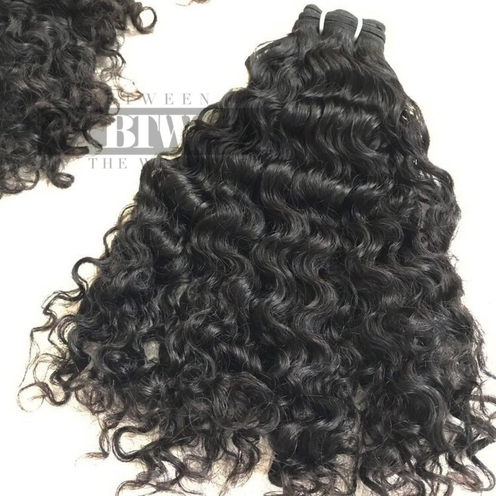 BURMESE CURL- RAW HAIR BUNDLE DEAL
