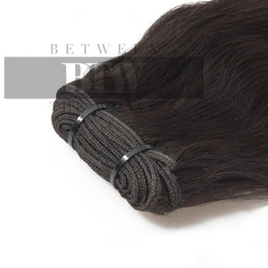 BODY WAVE- RAW HAIR