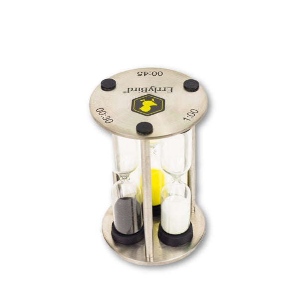 3-In-1 Shot Clock Timer Carb Cap - Merchandise