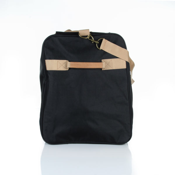 Smoke Cartel Smell Proof Carbon-Lined Duffel Bag