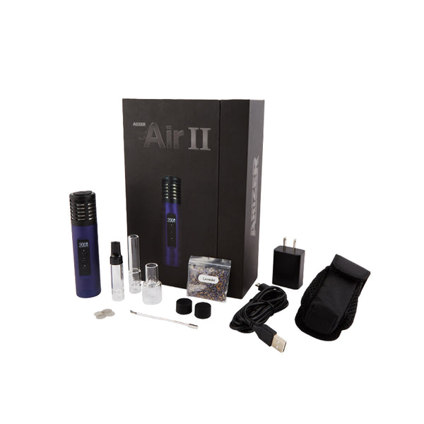 Arizer Air II Portable Vaporizer