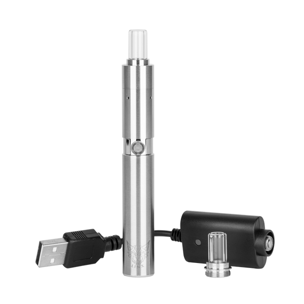Hypnos Zero Portable Concentrate Vaporizer from LINX