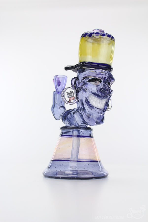 Snoops Glass