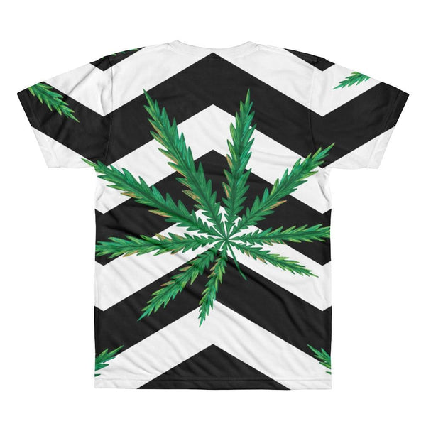 Chevchronic Sublimation Mens T-Shirt