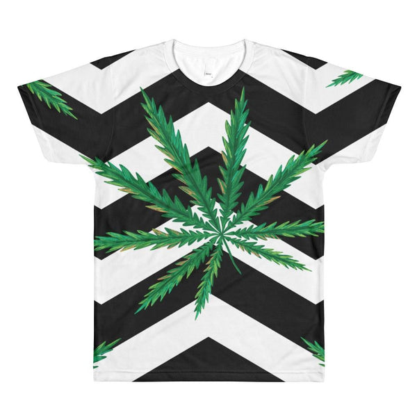 Chevchronic Sublimation Mens T-Shirt - Xs