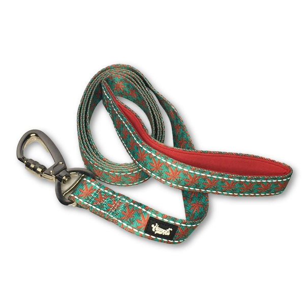Heady Pet Dog Leash - Caribbean