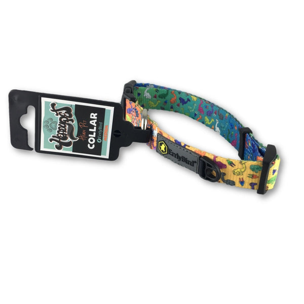 Headypet Collar - Dino Life - Medium