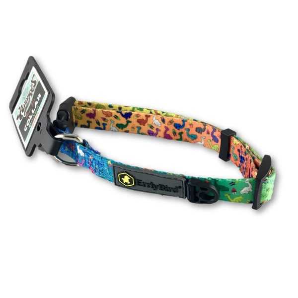 Headypet Collar - Dino Life - Small