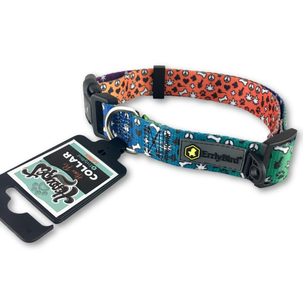 Headypet Collar - Og Heady Pets - Large