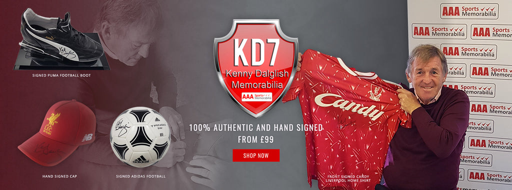 AAA Sports Memorabilia on Authenticity