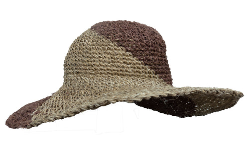 Cafe Wave Large Brim
