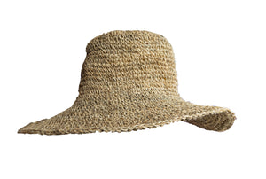 *Hemp Large Brim*