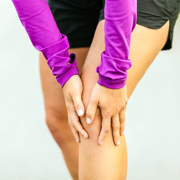 Joint & Connective Tissue Support