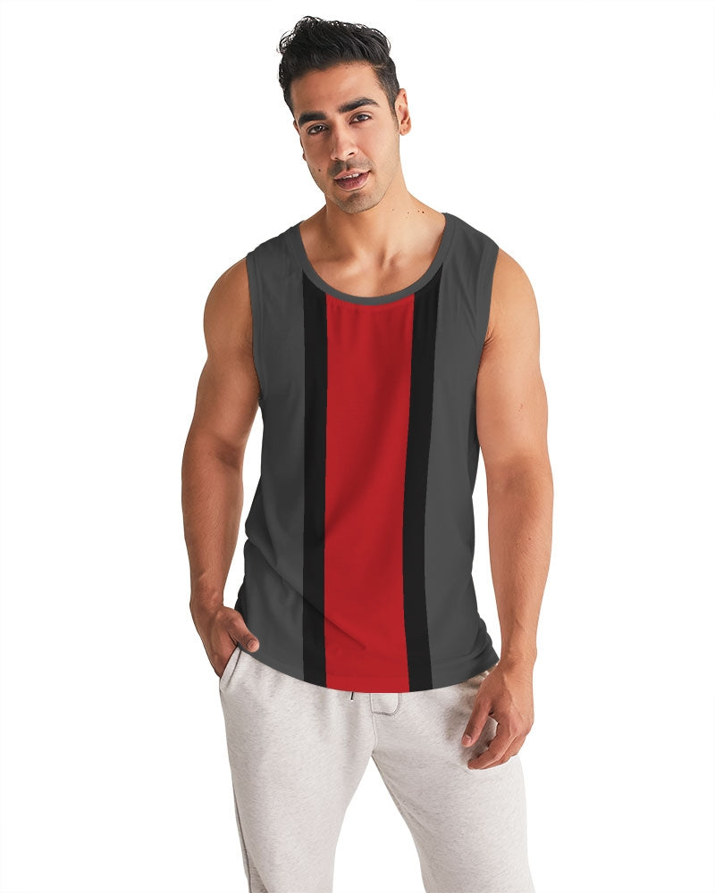 Light Up Men's Sports Tank