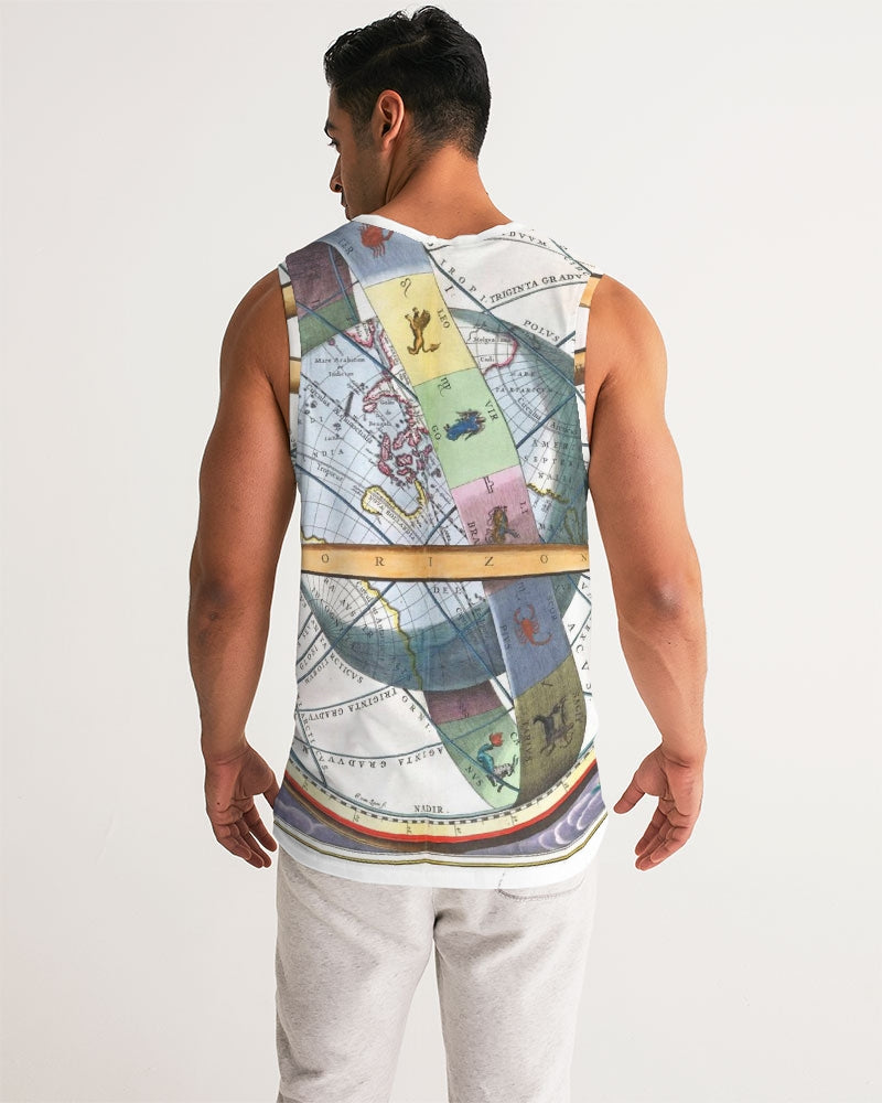 Destiny Men's Sports Tank