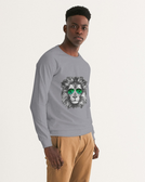 Lion Men's Graphic Sweatshirt