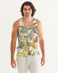 Ancient legend Men's Tank