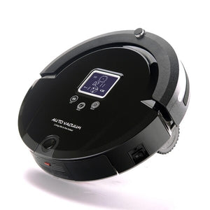 (Ship from USA or RU) Newest  Lowest Noise Intelligent Robot Vacuum Cleaner A320 For Home Only Free Shipping