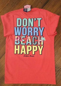Don't Worry Beach Happy