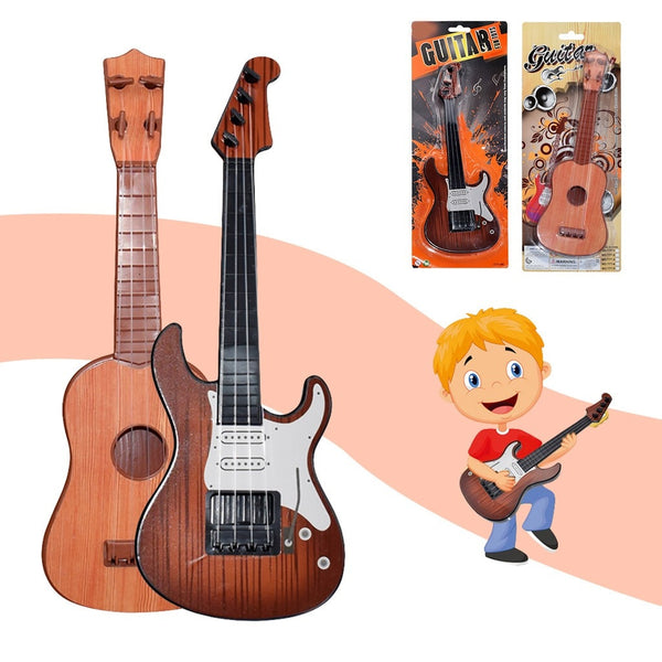 Baby Toys Beginner Classical Ukulele Guitar Educational Musical Instrument Toy for Kids Musical Toys 2020 - mbrbproducts