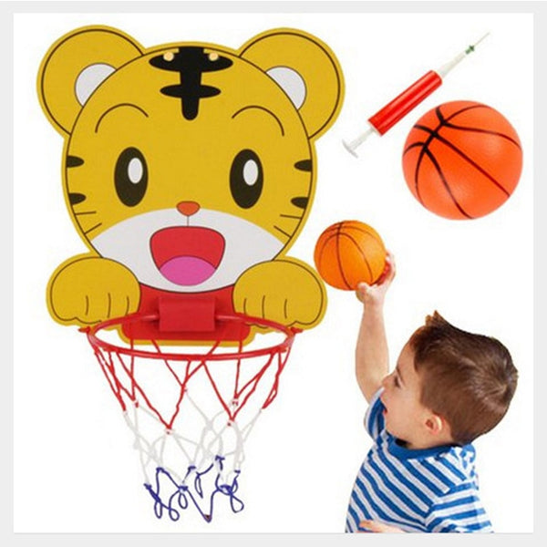 Baby basketball set Hanging type frame Baby toys kids Sports toys rinquedos Simple 2020 - mbrbproducts