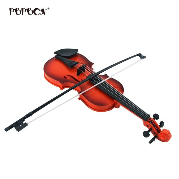 Children Mini Adjustable Violin String Musical Instrument toys Gift Develop Kid Musical talent 2020 - mbrbproducts