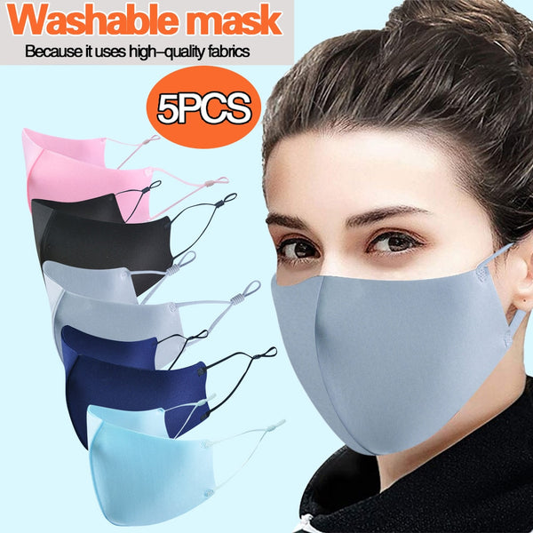 Face Maks Mondkapjes Wasbaar Face Washable And Reusable Masque Tissus Lavable 2020 - mbrbproducts