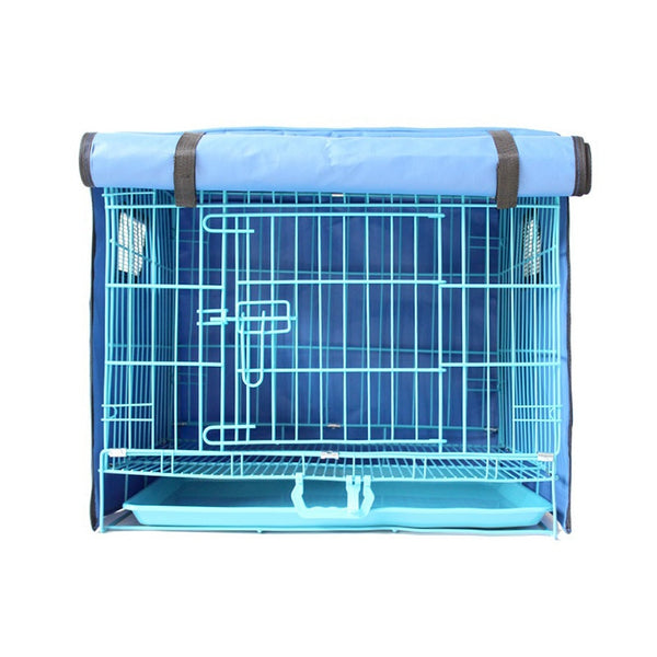 Pet Dog Cage Cover Foldable Cat Rabbit Cover Dog Supplies 2020 - mbrbproducts