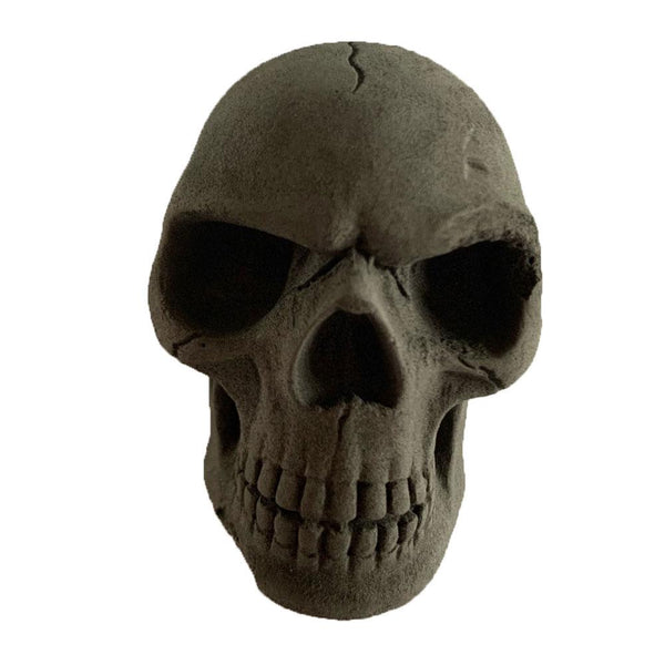 Skull Charcoal Briquettes (3-Pack) - mbrbproducts