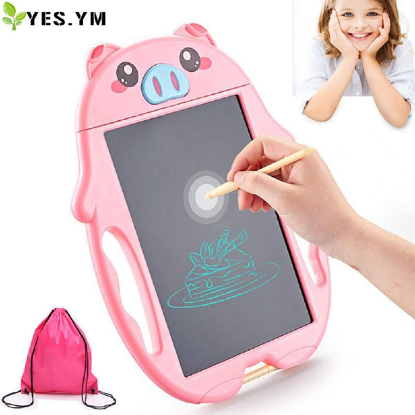 YES.YM LCD Doodle Board for 3-6 Year Old Doodle Board for Kids Toddlers as Girls Toys Age 3 -6 - mbrbproducts