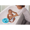 Summer Newborn-to-Toddler Bath Center & Shower (Blue) - mbrbproducts