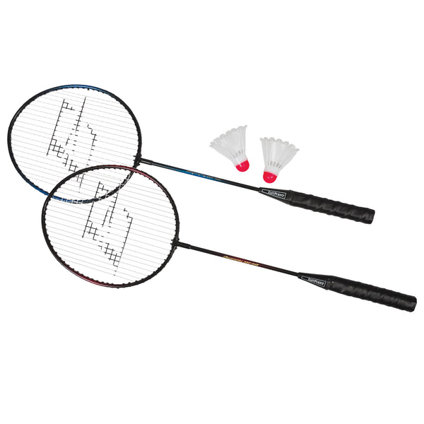 EastPoint Sports 2-Player Badminton Racket Set for Outdoor Play - mbrbproducts