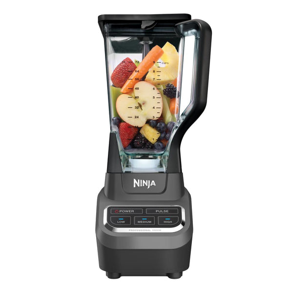 3-Speed Professional 72 oz. Black Blender - mbrbproducts