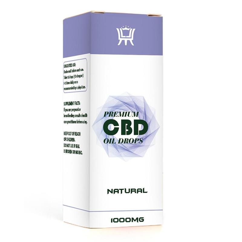 Organic CBD hemp Oil Essential Oils Herbal Drops Body Relieve Stress Oil Skin Care - mbrbproducts