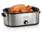 Hamilton Beach 22 Quart Roaster Oven, Fits 28 lb Turkey - mbrbproducts